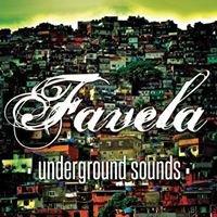 Favela : Sheffield