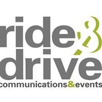 Agence ride & drive - Marketing, Communications and Events