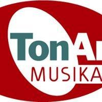 TonArt Musikalien