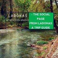 Ποταμός Λάδωνας / Ladonas River