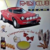 Rally Club Team