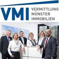 VMI - Vermittlung Münster Immobilien GmbH & Co. KG