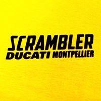 Ducati Scrambler Montpellier