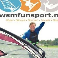 WSM. Surfschool Lauwersoog