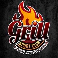 Grillsportclub Odenwaldhölle