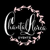 Chantal Llorca Events