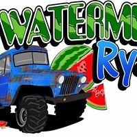 Watermelon Ryan's