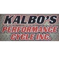 Kalbo's Performance Cycle Inc.