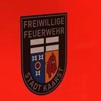 Freiwillige Feuerwehr der Stadt Kaarst