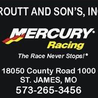 Troutt & Sons Inc