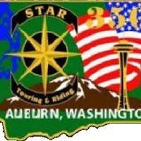 Star Touring and Riding Chapter 350, Auburn WA