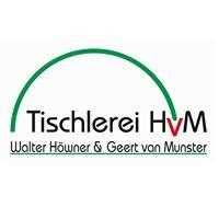 Tischlerei HvM