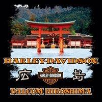 Harley-Davidson Balcom 広島店