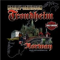 Harley-Davidson Trondheim