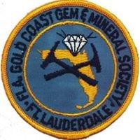 Florida Gold Coast Gem & Mineral Society (FGCGMS)
