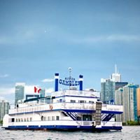 River Gambler Toronto