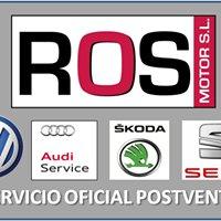 Ros Motor