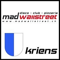 Mad Wallstreet - Kriens