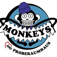 Monkeys - AWO-Proberaumhaus