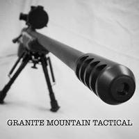 Granite Mountain Tactical LLC