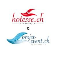 hotesse.ch & projet-event.ch