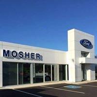 Mosher Motors Ford