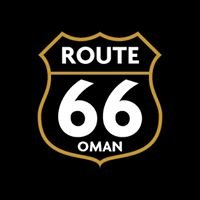 Route 66 Oman - The Cave