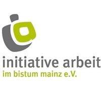 Initiative Arbeit im Bistum Mainz e.V.