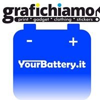 Grafica & Batterie Point