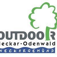 Outdoor-Events & Kanuverleih Neckargemünd