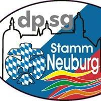 DPSG Pfadfinder Stamm Neuburg an der Donau