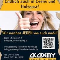 Fahrschule Hüske