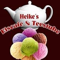 Heikes Eis- und Pfannkuchencafe