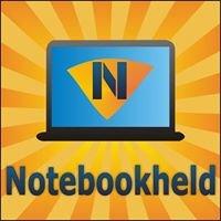 Notebookheld