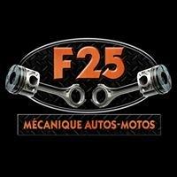 Garage F25