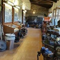 """Museo dell'Identità dell'Alta Garfagnana """"Olimpio Cammelli"""" Gorfigliano"""