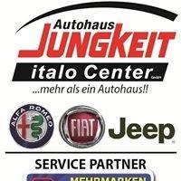 Italo Center Jungkeit GmbH