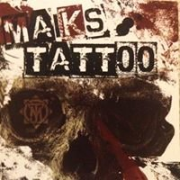Maiks-Tattoo