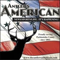 The Antlers American