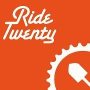 Ride Twenty Bmx