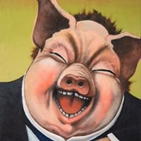 The Pandering Pig
