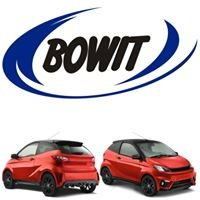 Centrum Motoryzacyjne BOWIT - Aixam Ligier Microcar