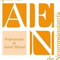 AEN - Profesionales de Salud Mental