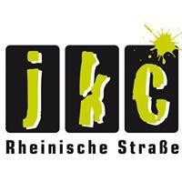 JKC Rheinische Straße