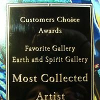Earth and Spirit Gallery