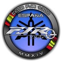 Club FJR1300 España