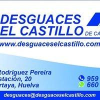 Desguaces El Castillo