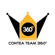 Contea Team 360 Grad