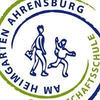 Gemeinschaftsschule Am Heimgarten Ahrensburg