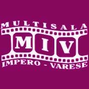 MIV Multisala Impero Varese
